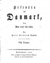Historie af Danmark: t. 1157 til 1182