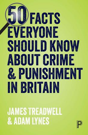 50 Facts Everyone Should Know about Crime   Punishment PDF