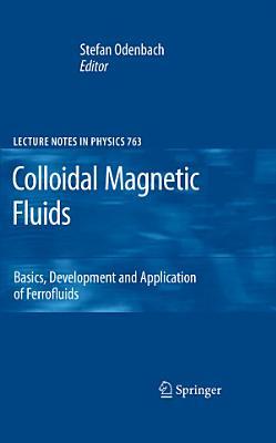 Colloidal Magnetic Fluids