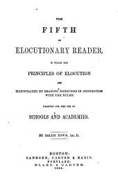 Elocutionary Reader