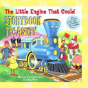The Little Engine That Could Storybook Treasury Book PDF