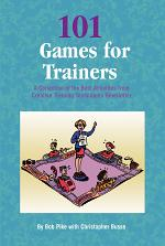 101 Games for Trainers