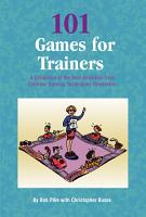 101 Games for Trainers PDF