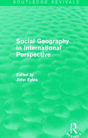 Social Geography (Routledge Revivals)