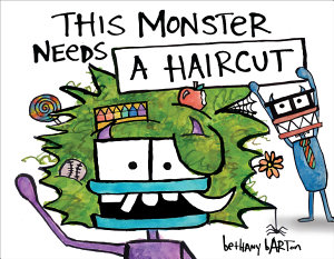 This Monster Needs a Haircut PDF