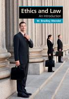 Ethics and Law PDF