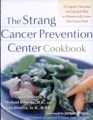 The Strang Cancer Prevention Center Cookbook PDF