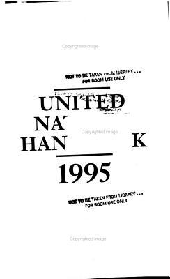 United Nations Handbook PDF