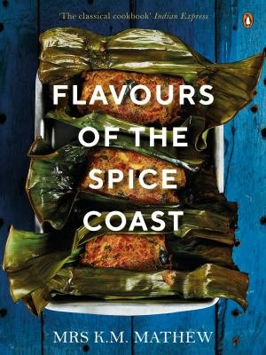 Download Flavours of the Spice Coast Book