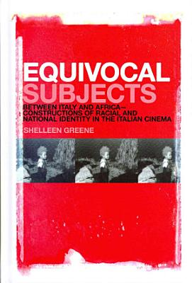 Equivocal Subjects PDF