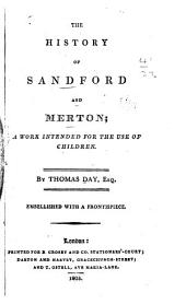 The History of Sandford and Merton ...