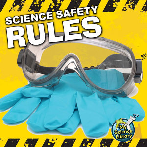 Science Safety Rules PDF