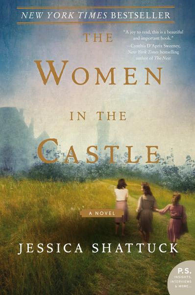 Download The Women in the Castle Book