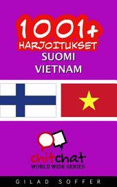 1001+ harjoitukset suomi - vietnam