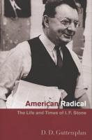American Radical PDF