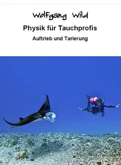 Physik f  r Tauchprofis     Auftrieb und Tarierung PDF