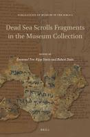 Dead Sea Scrolls Fragments in the Museum Collection PDF