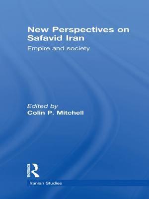 New Perspectives on Safavid Iran PDF
