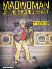 Madwoman of the Sacred Heart #3 : The Sorbonne's Madman
