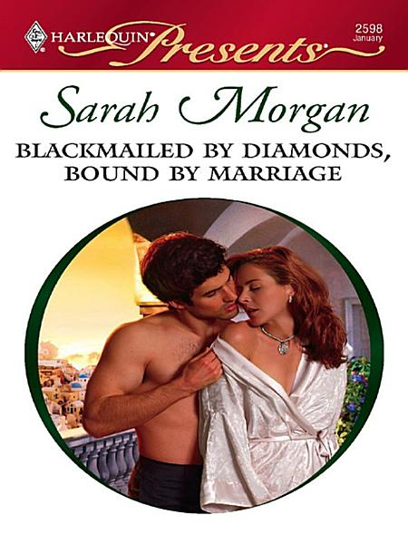 Download Blackmailed By Diamonds  Bound By Marriage Book