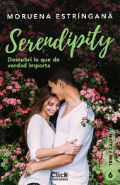 Descubrí lo que de verdad importa: Serie Serendipity 6