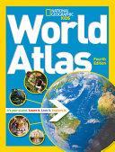National Geographic Kids World Atlas PDF