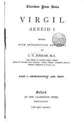 Aeneid I.: Book 9