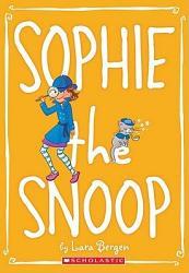 Sophie the Snoop PDF