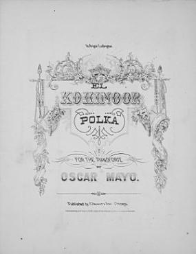 El Kohinoor PDF