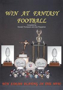 Win at Fantasy Football PDF