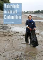 Watersheds in Marxist Ecofeminism PDF