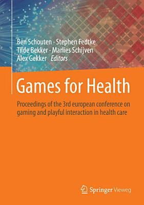 Games for Health PDF