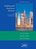 Auditing and Assurance Services PDF