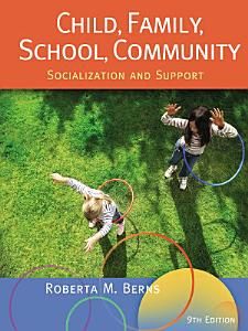 Child  Family  School  Community  Socialization and Support Book