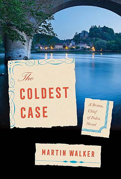 Download The Coldest Case Book