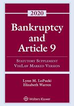 Bankruptcy and Article 9