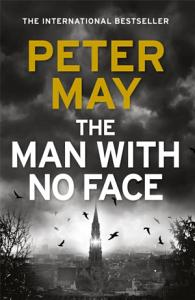 The Man With No Face Book