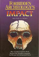 Forbidden Archeology s Impact PDF