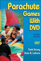 Parachute Games with DVD PDF