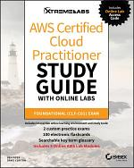 AWS Certified Cloud Practitioner Study Guide with Online Labs