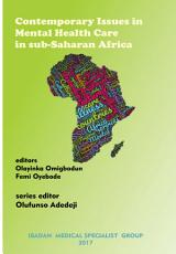 Contemporary Issues in Mental Health Care in sub Saharan Africa PDF