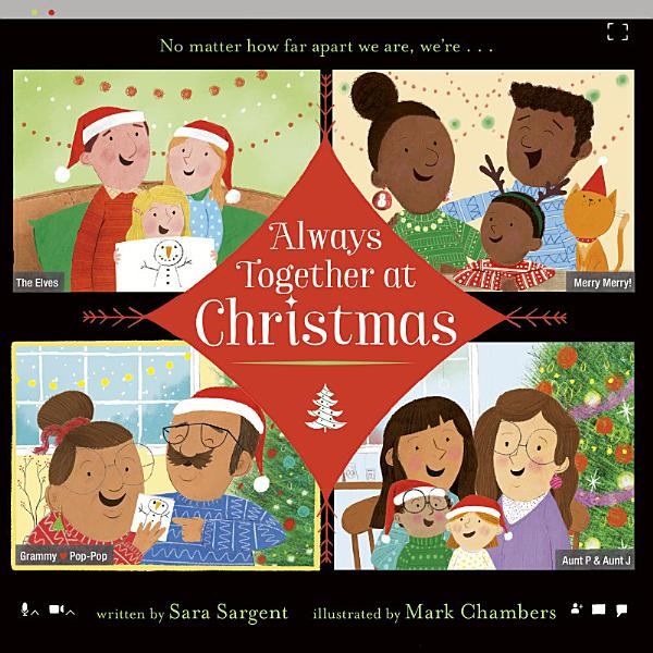 Download Always Together at Christmas Book
