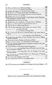 Report of the Meetings: Volume 25