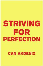 Striving for Perfection: And How It Effects Our Lives
