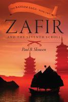 Zafir and the Seventh Scroll PDF