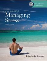 Essentials of Managing Stress W  CD PDF