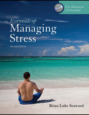 Essentials of Managing Stress W  CD PDF