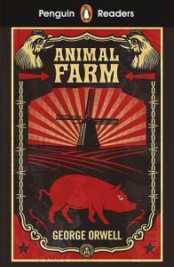 Penguin Readers Level 3  Animal Farm  ELT Graded Reader  Book