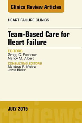 Team based Care for Heart Failure