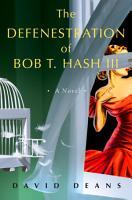The Defenestration of Bob T  Hash III PDF